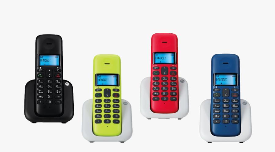 Motorola T301