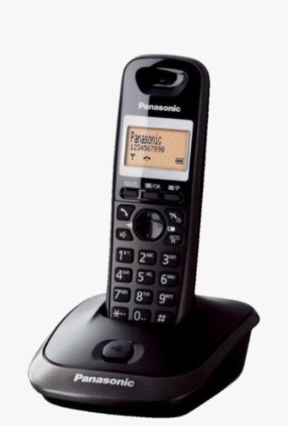 Panasonic KX-TG2511 Μαύρο