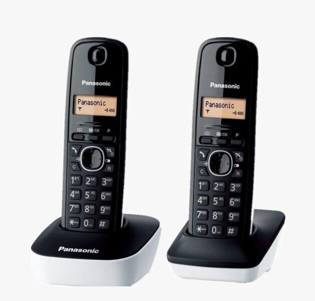 Panasonic KX-TG1612 DUO