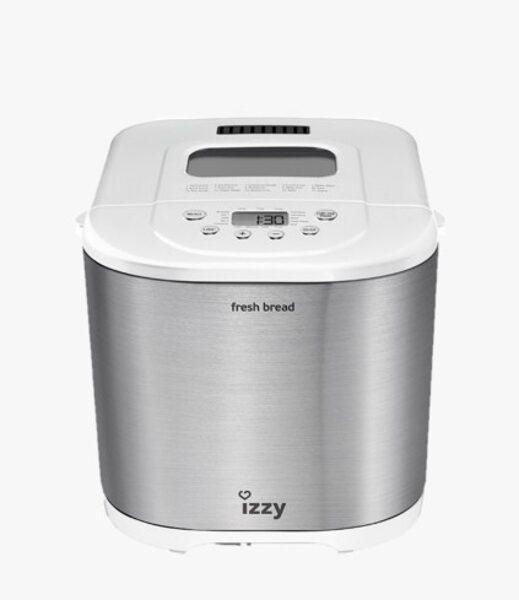 Izzy Fresh 004