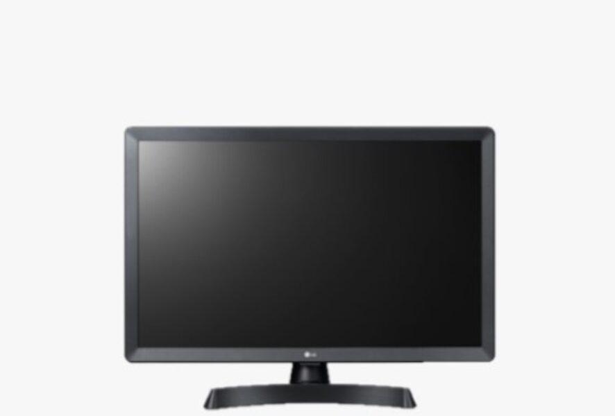 """LG 24"""" Smart TV 24TN510S-PZ"""